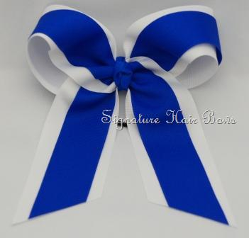 Team and Cheer Bows