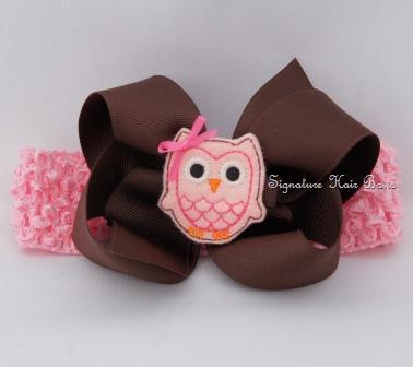 Specialty Crochet Headbands