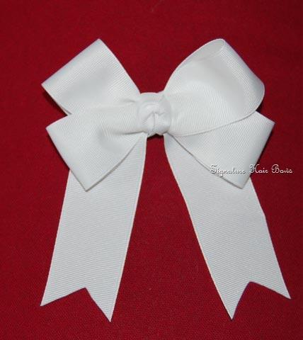 Signature Cheer Bow