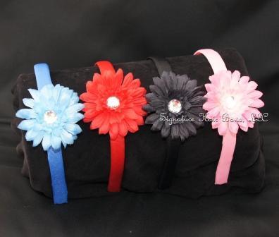 Dainty Headbands
