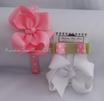 Pink Lemonade Trio Combo